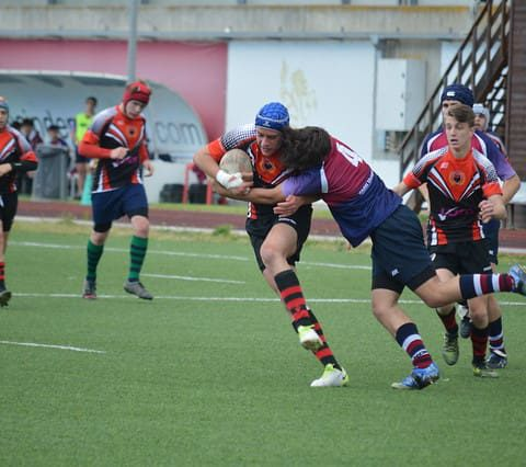 sq.1 vs Colleferro 12/5/19 by S.Casas
