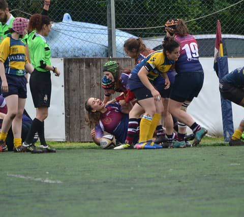 vs Villorba 29/5/19 by L.Spoleti