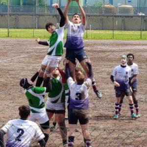 Harpastum vs U16 12 Maggio 19