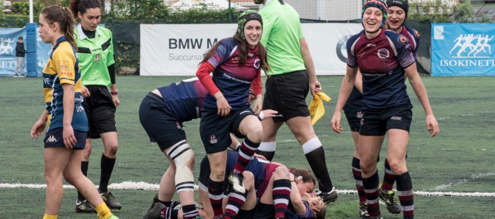 Femminile vs Villorba 26 Maggio '19-min