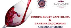 URC e Zaccagnini, ancora avanti insieme!