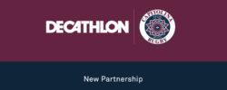 Nuova partnership tra Capitolina & Decathlon