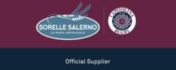 Capitolina & Sorelle Salerno continuano la loro partnership