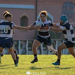 vs Amatori Napoli 27/11/19 by Andrea Iezzi
