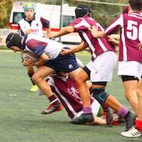 vs FFOO 20/10/19 byF.Pelliccioni