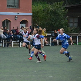 vs CUS Ferrara'19 by L.Spoleti
