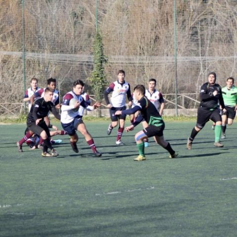 sq.2 vs Torvaianica – Cortesi