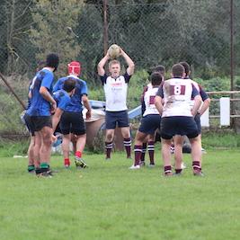 sq.2 vs Alto Lazio by Cortesi