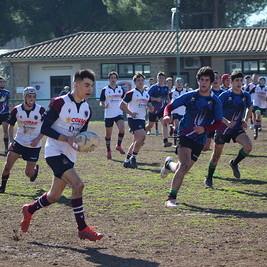 sq.2 @ Lions A. Lazio 16/2/2020 – Cortesi